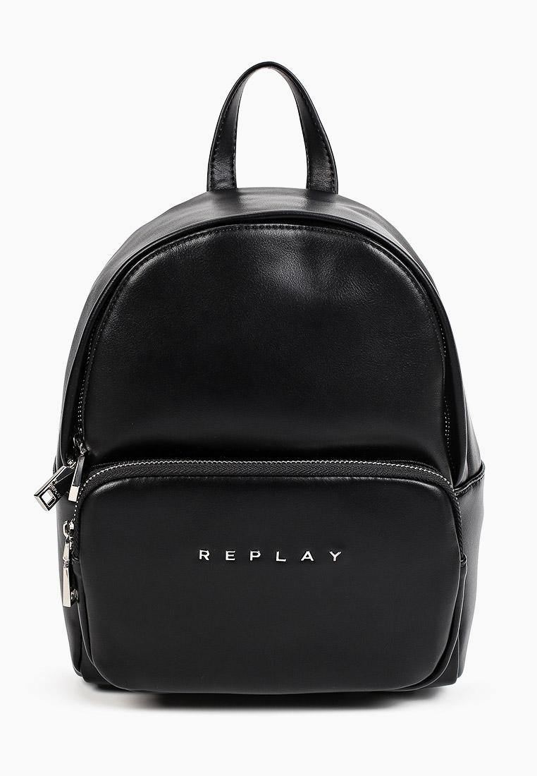 Городской рюкзак Replay (Реплей) Рюкзак Replay
