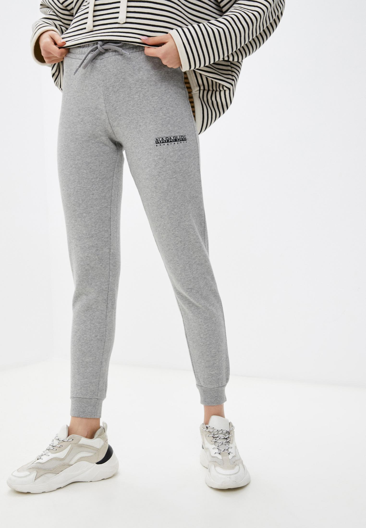 Женские спортивные брюки Napapijri Брюки спортивные Napapijri