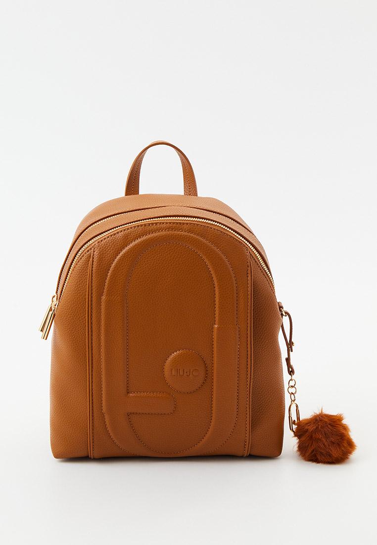 Городской рюкзак Liu Jo (Лиу Джо) NF1098E0086
