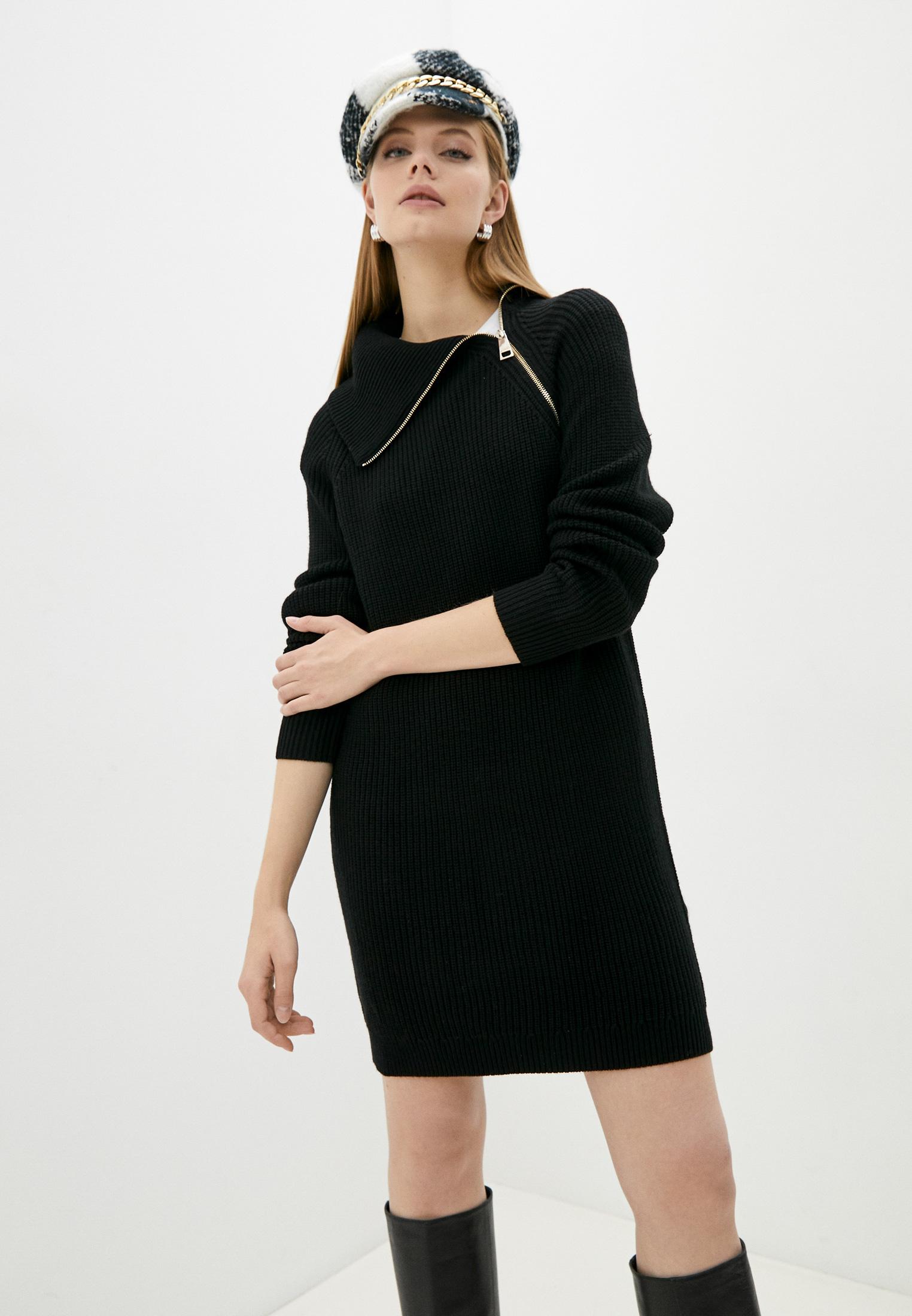 Вязаное платье Liu Jo (Лиу Джо) Платье Liu Jo