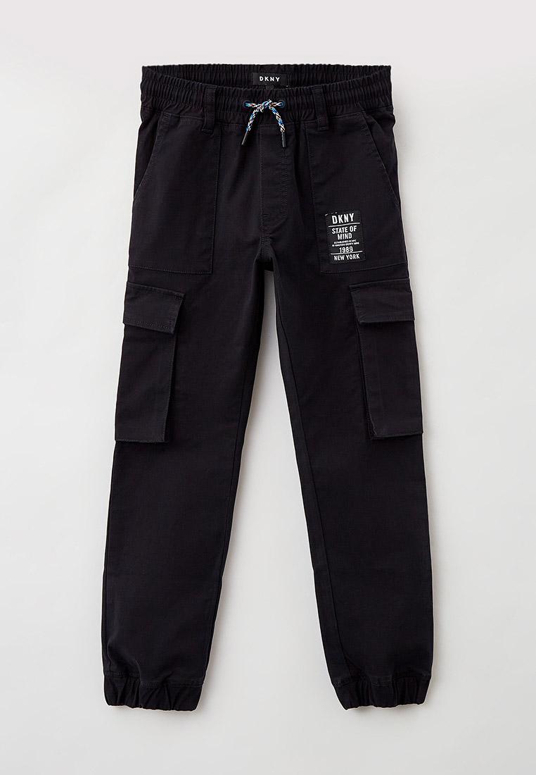 Брюки для мальчиков DKNY (ДКНУ) D24745
