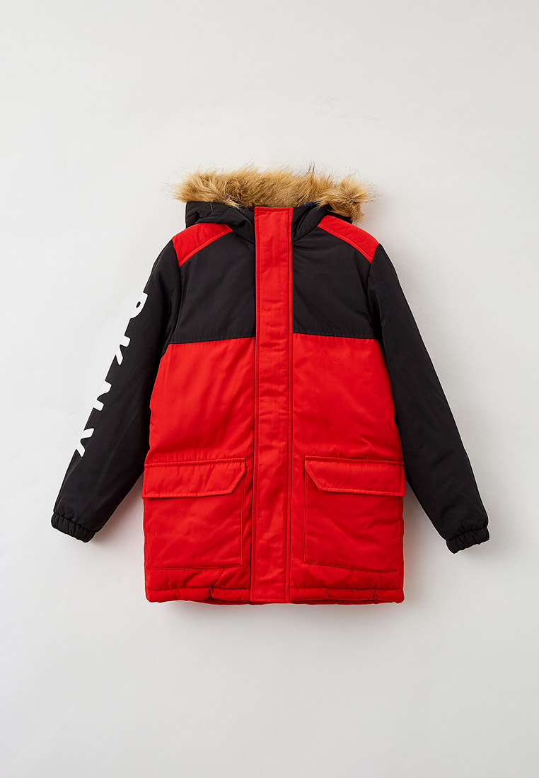 Куртка DKNY Куртка утепленная DKNY