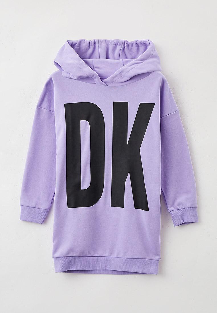 Повседневное платье DKNY Платье DKNY