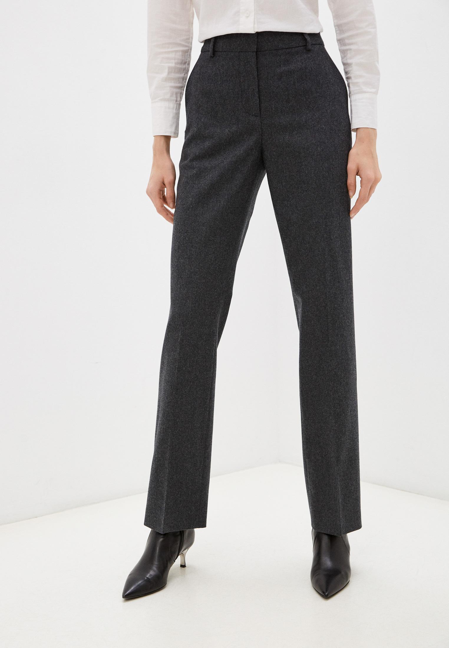 Женские классические брюки Boutique Moschino Брюки Boutique Moschino