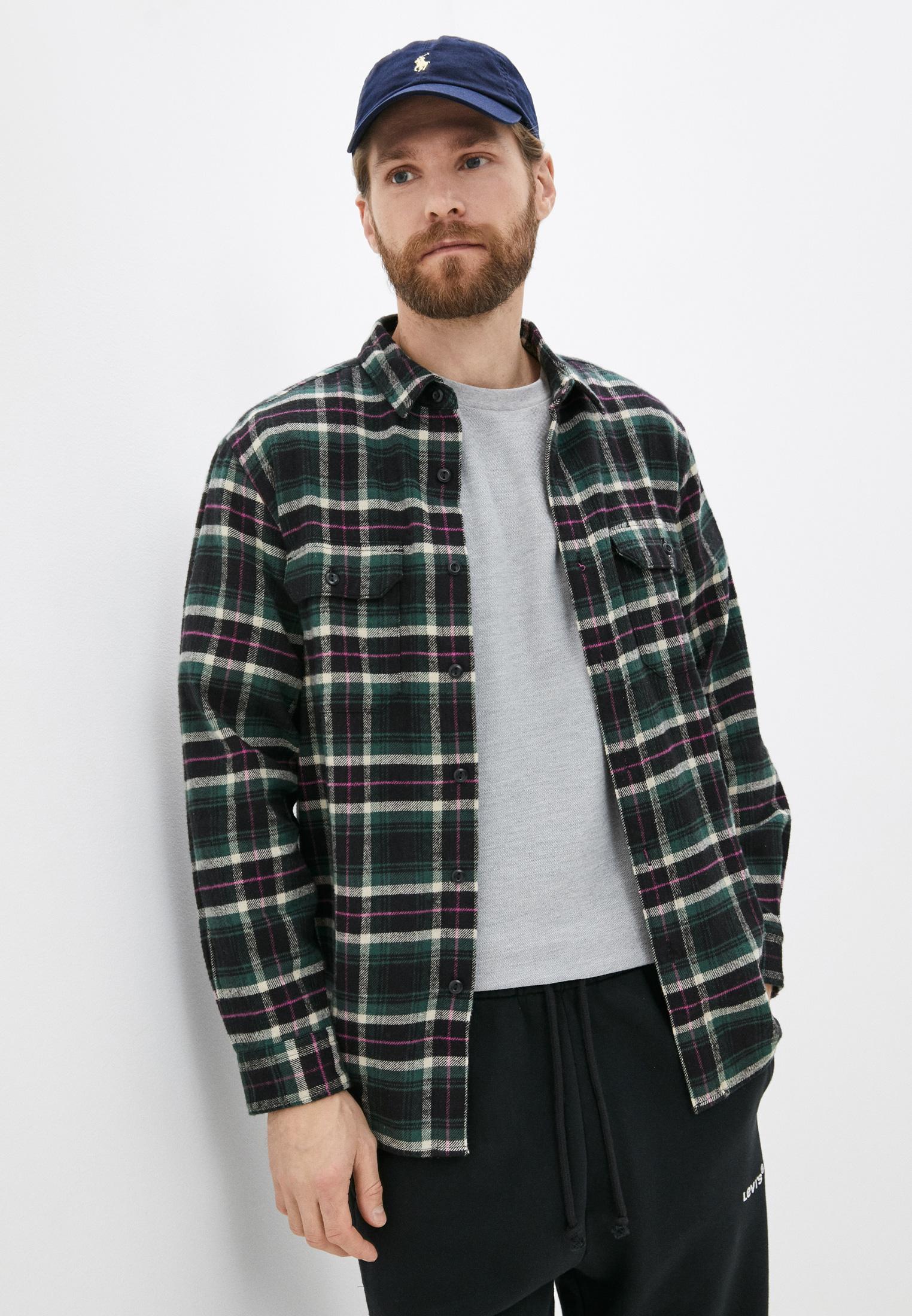 Рубашка с длинным рукавом Levi's® Рубашка Levi's®