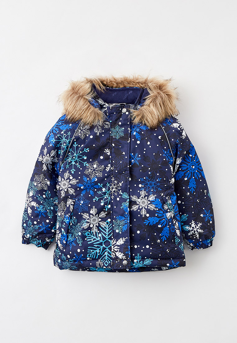 Пуховик Huppa (Хуппа) Куртка утепленная Huppa