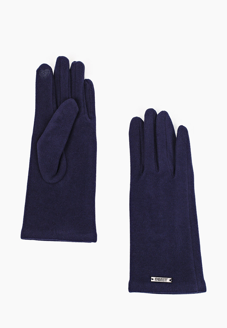 Женские перчатки Fabretti TM16-12