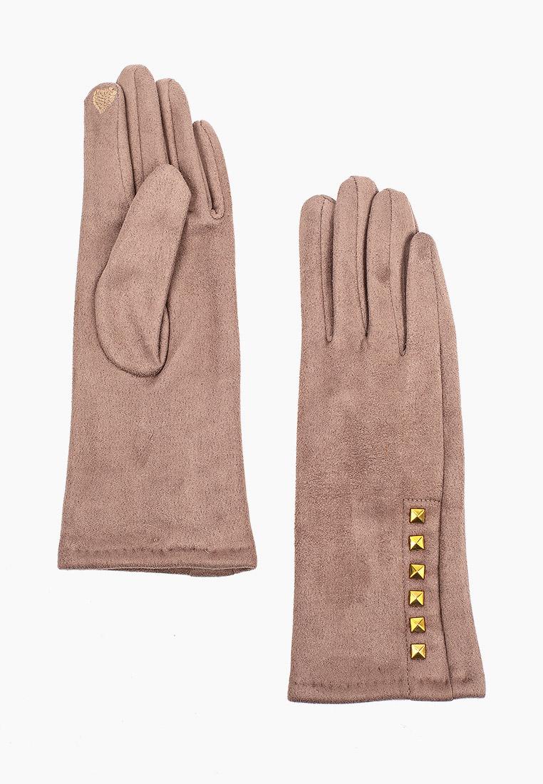 Женские перчатки Fabretti (Фабретти) TH56-3