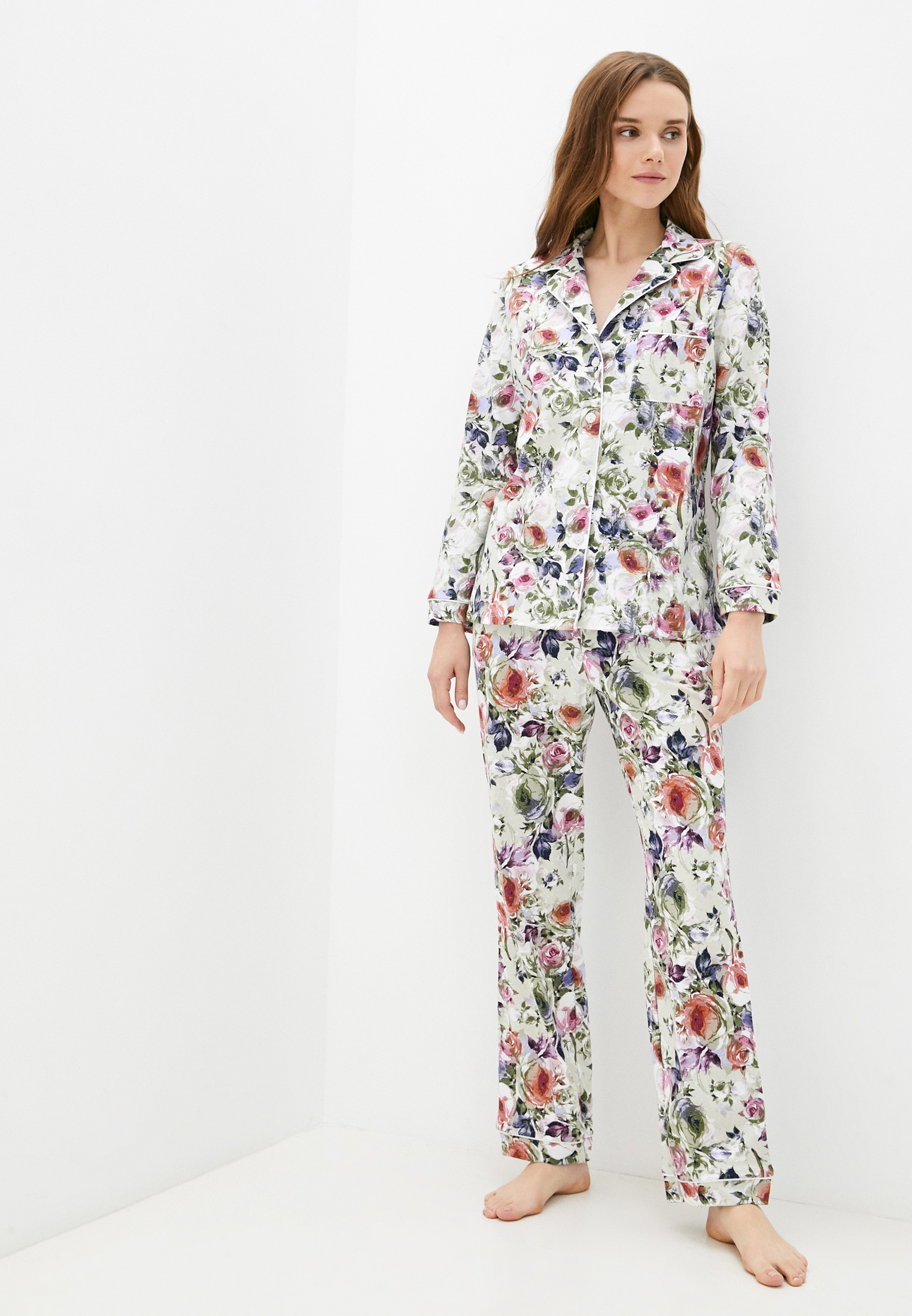 Женское белье и одежда для дома Dansanti ДК616