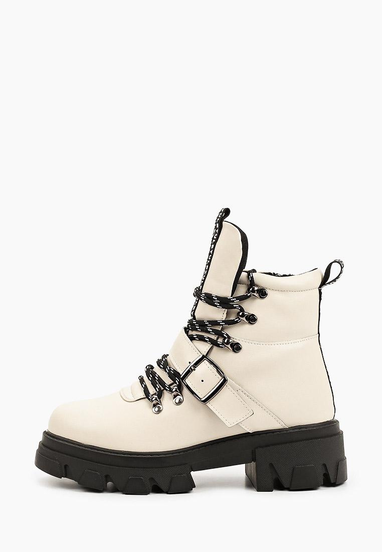 Ботинки для девочек Ulёt F5717-C3715