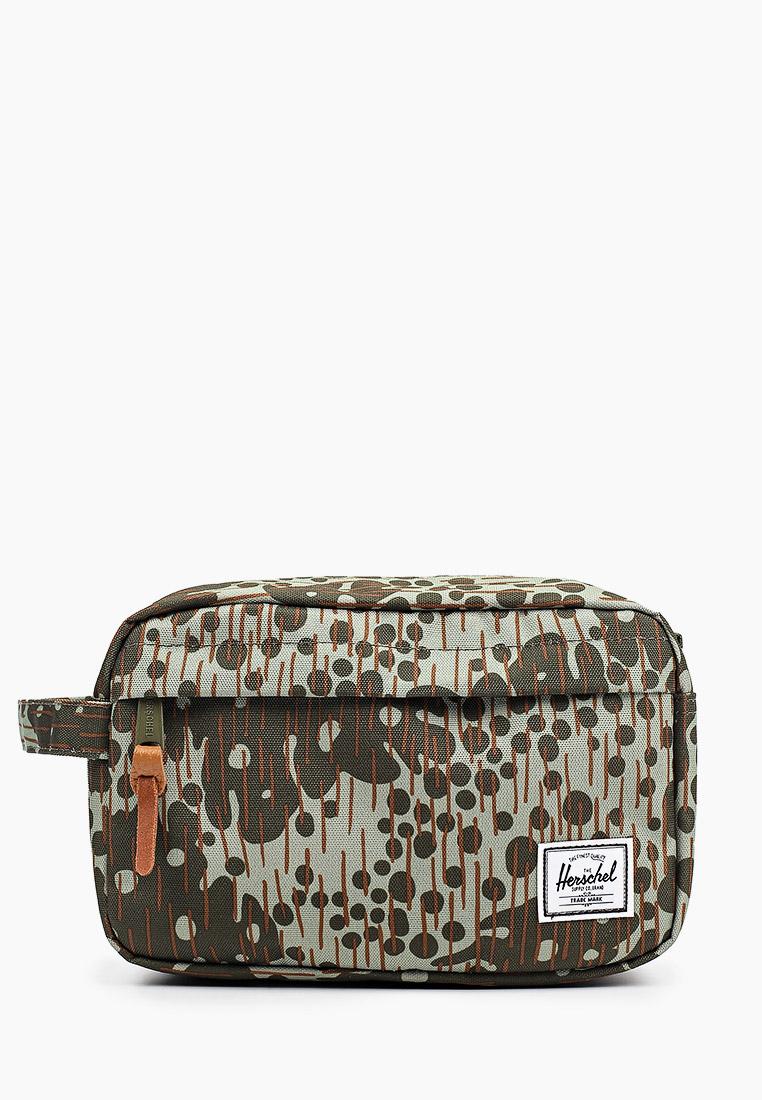 Спортивная сумка Herschel Supply Co Косметичка Herschel Supply Co