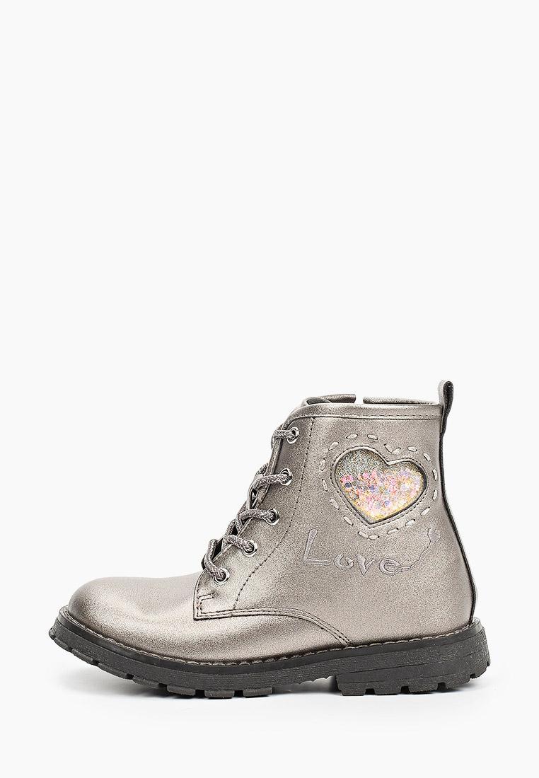 Ботинки для девочек Chicco Ботинки Chicco