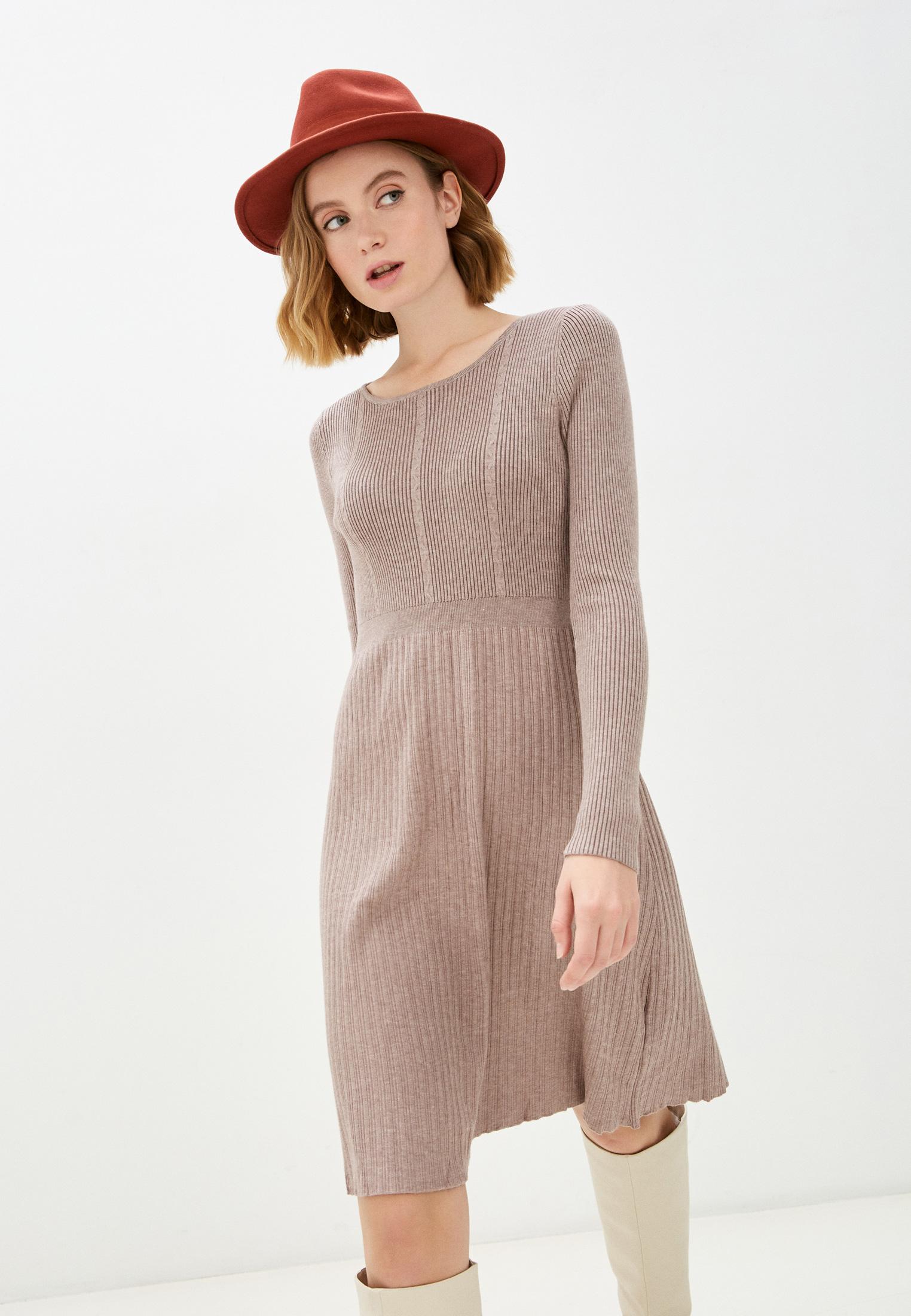 Вязаное платье Lakressi La7540