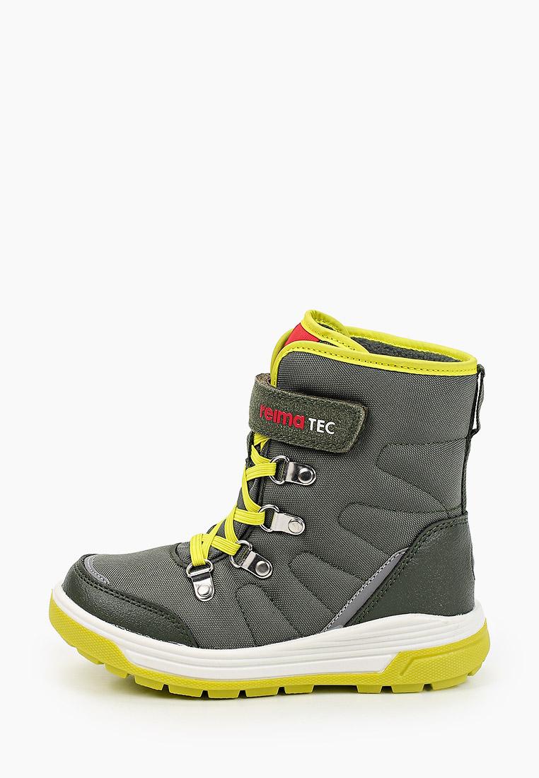 Ботинки для девочек Reima Ботинки Reima