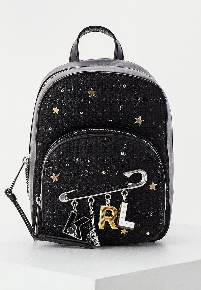 Городской рюкзак Karl Lagerfeld 216W3021