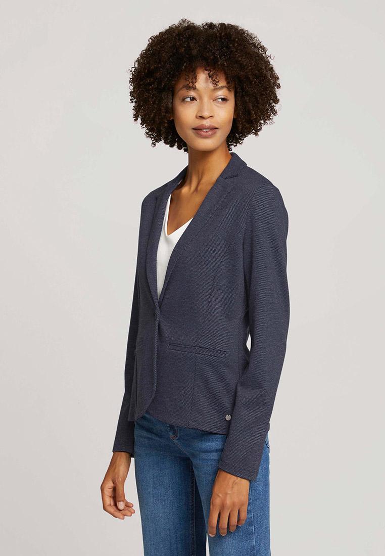 Пиджак Tom Tailor (Том Тейлор) Пиджак Tom Tailor