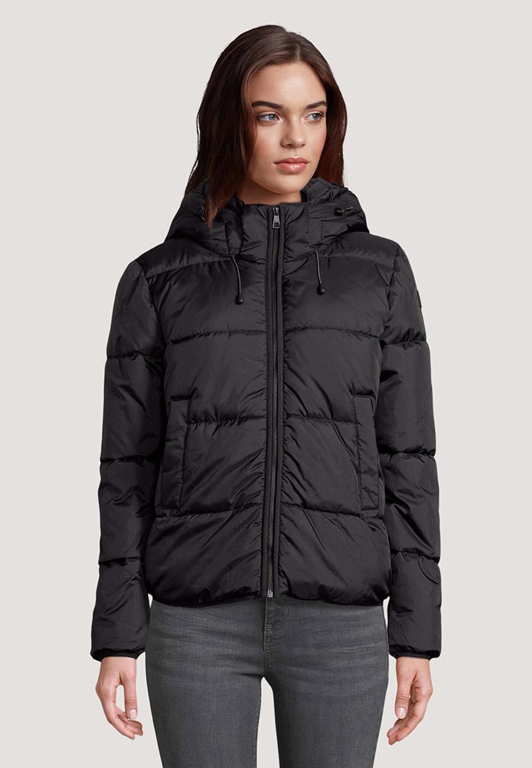 Утепленная куртка Tom Tailor Denim 1028166
