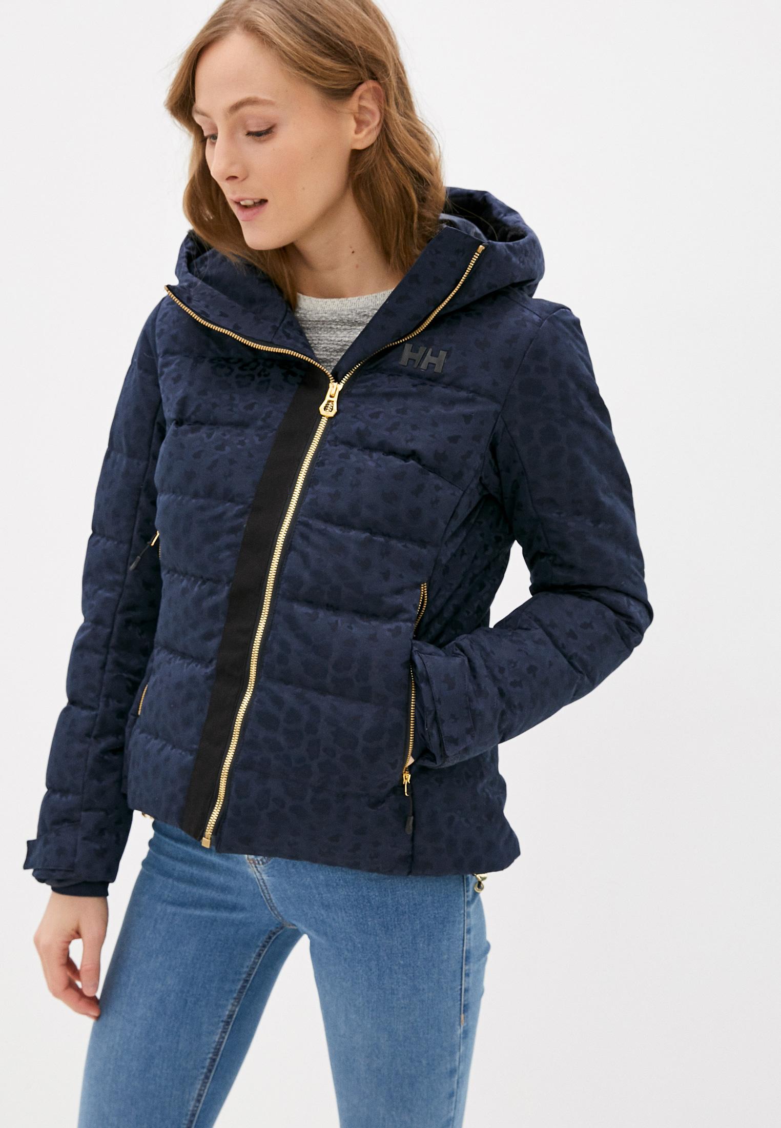 Утепленная куртка Helly Hansen (Хэлли Хэнсон) 65733