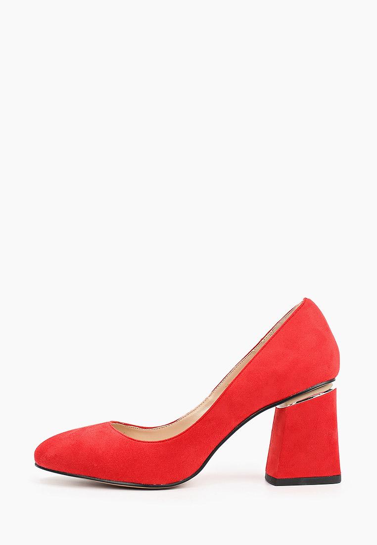 Женские туфли Diora.rim DRZ-20-137