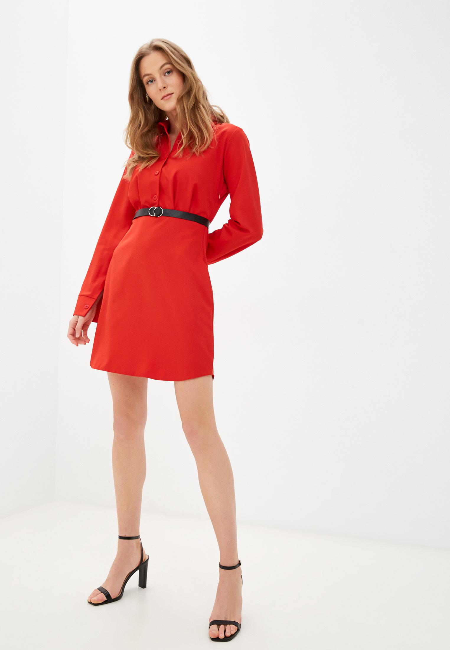 Платье Aaquamarina A1841: изображение 2