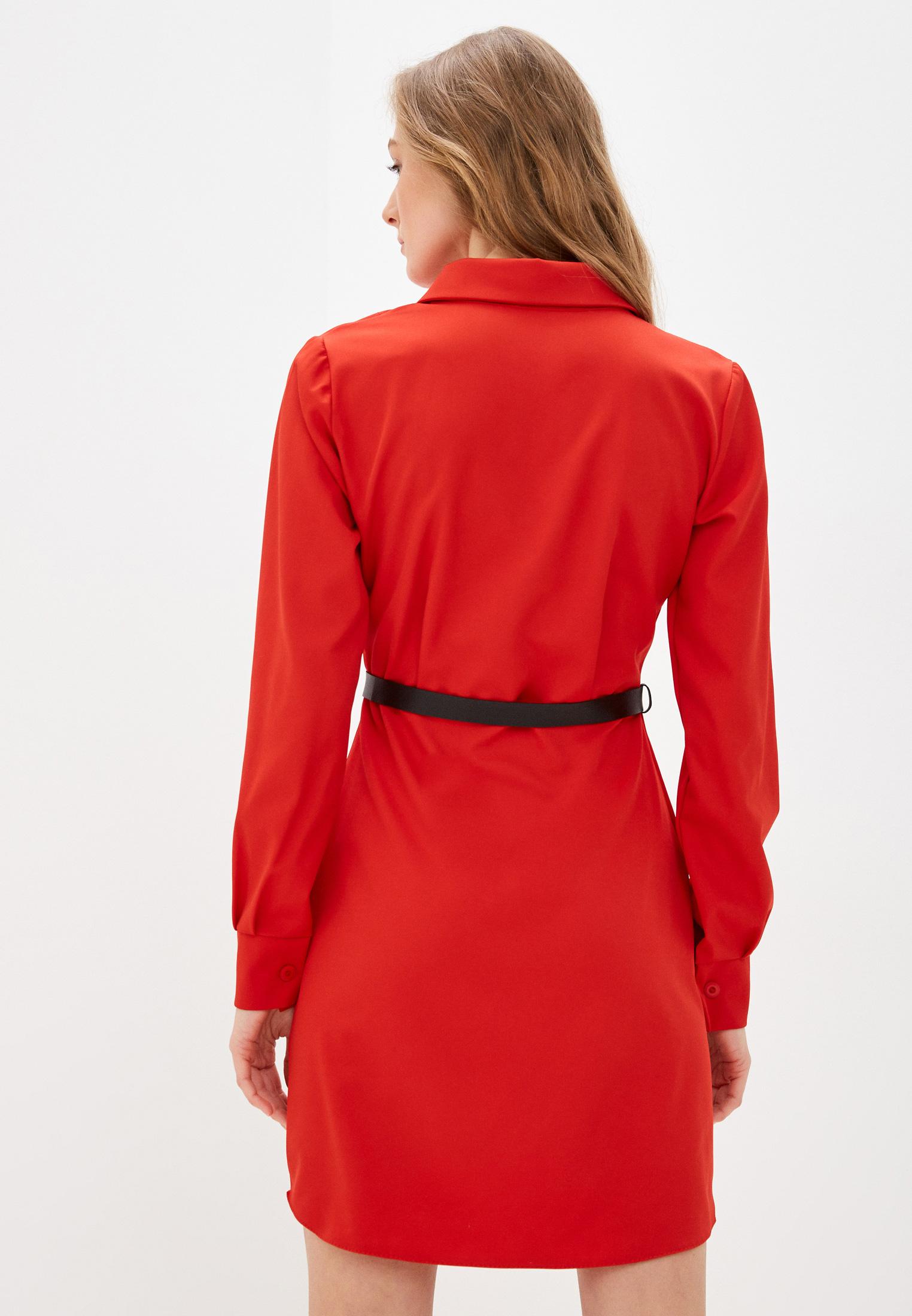 Платье Aaquamarina A1841: изображение 3