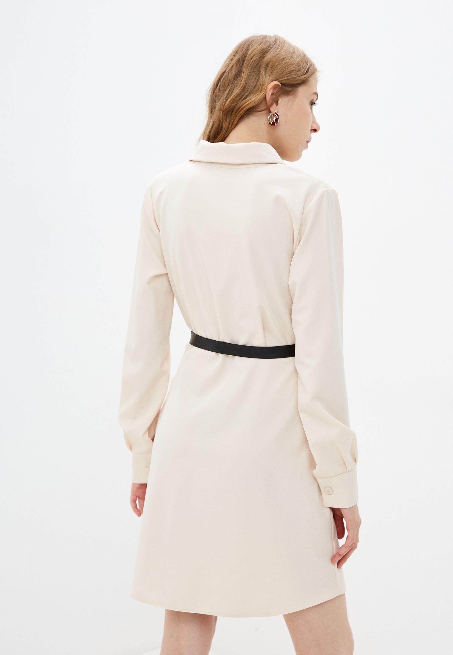 Платье Aaquamarina A1841: изображение 7