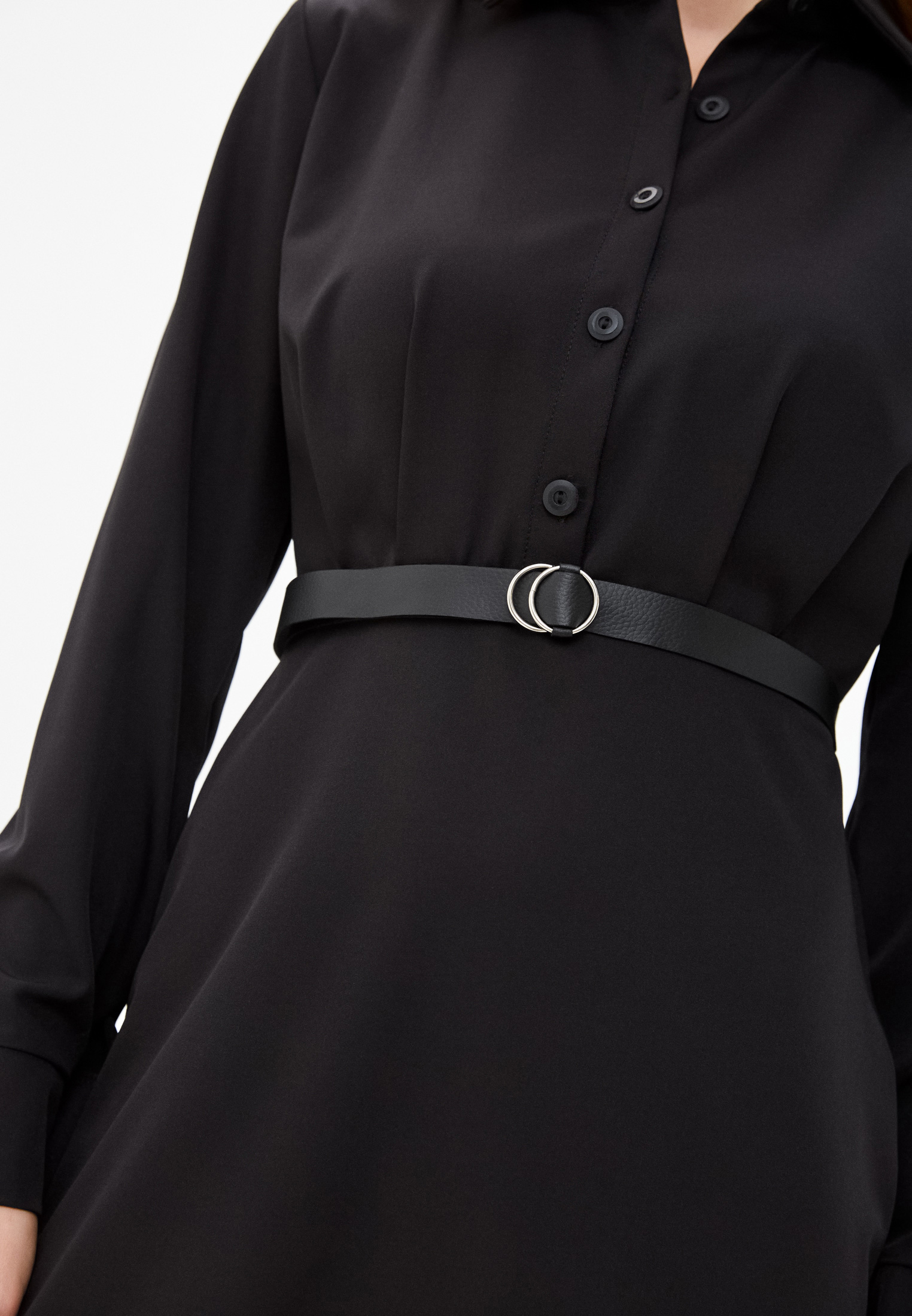 Платье Aaquamarina A1841: изображение 4