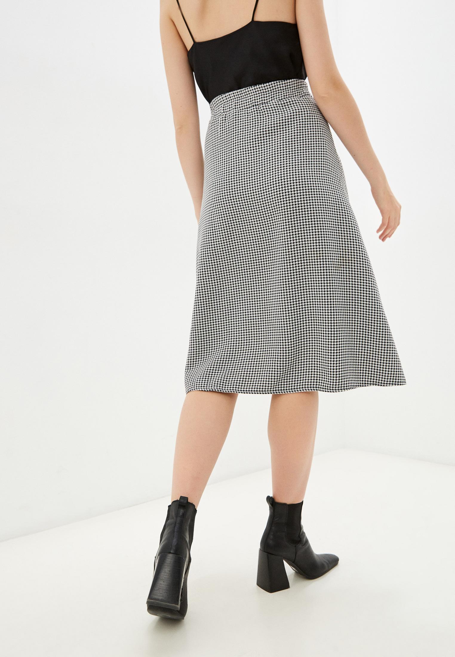 Широкая юбка Aaquamarina AW-22-0048: изображение 3