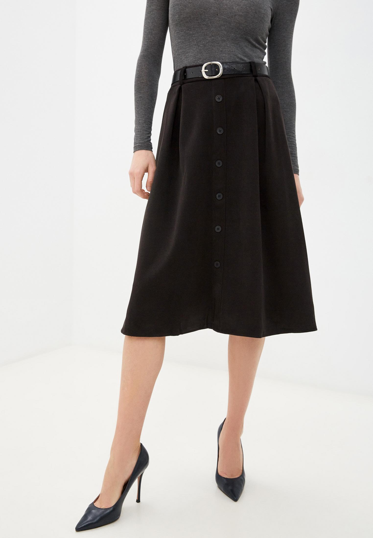 Широкая юбка Aaquamarina AW-22-0078