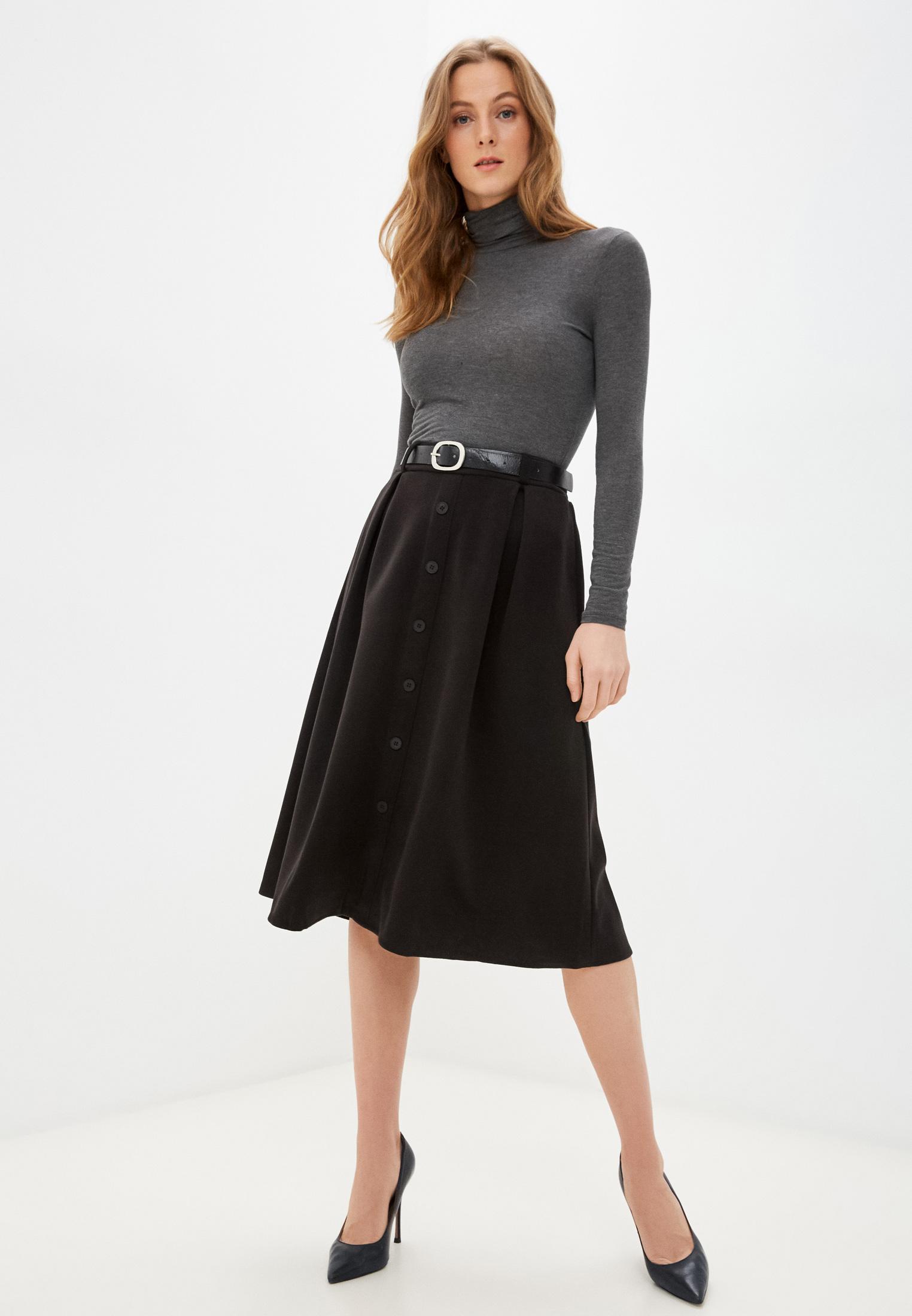 Широкая юбка Aaquamarina AW-22-0078: изображение 2
