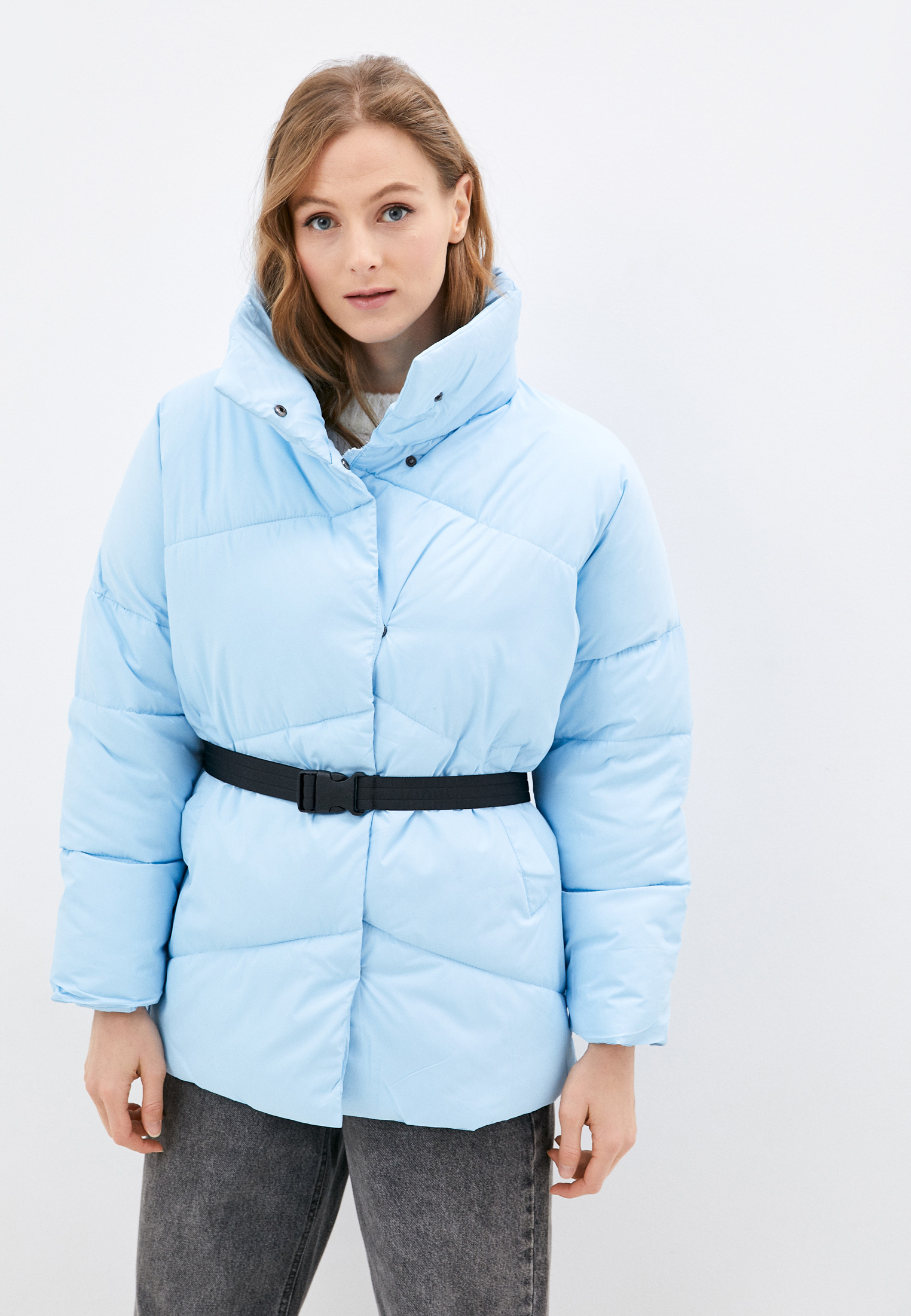 Утепленная куртка Nerouge N28151