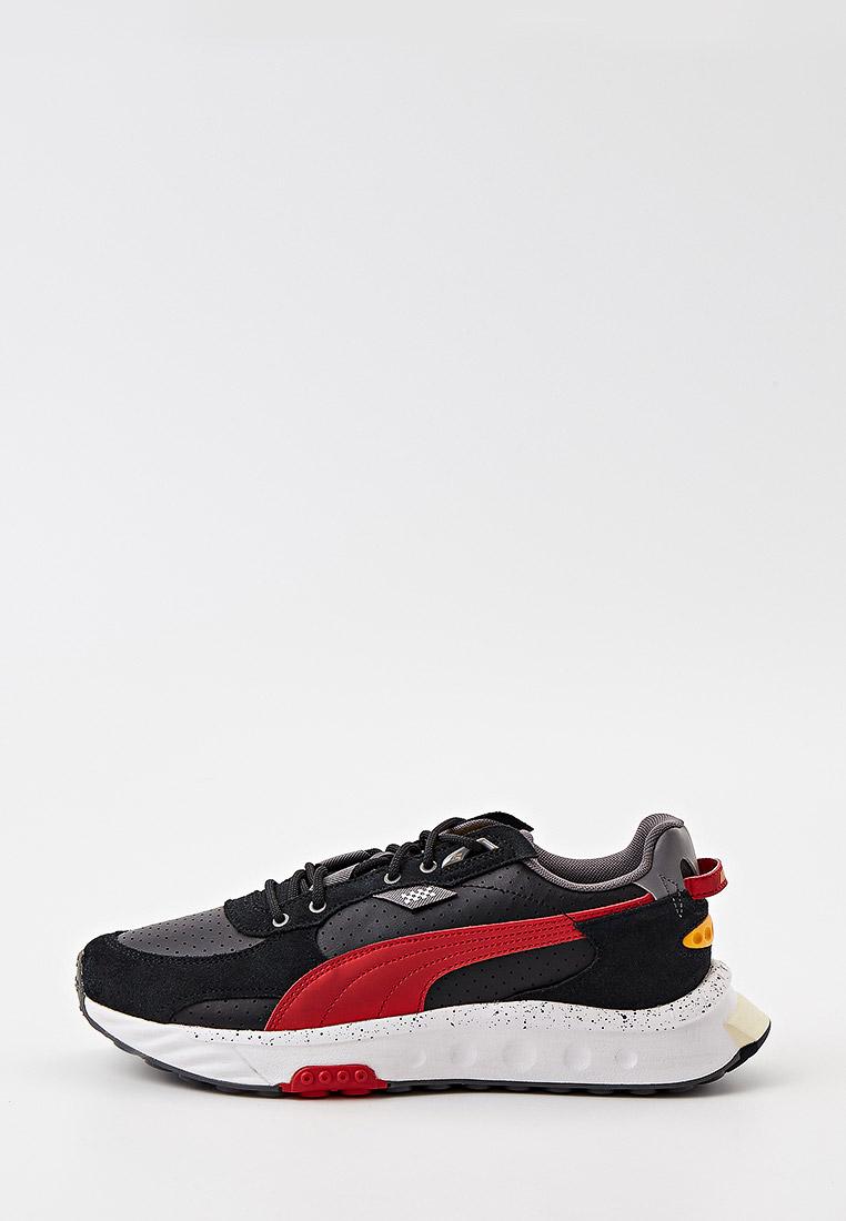 Мужские кроссовки Puma (Пума) 306937