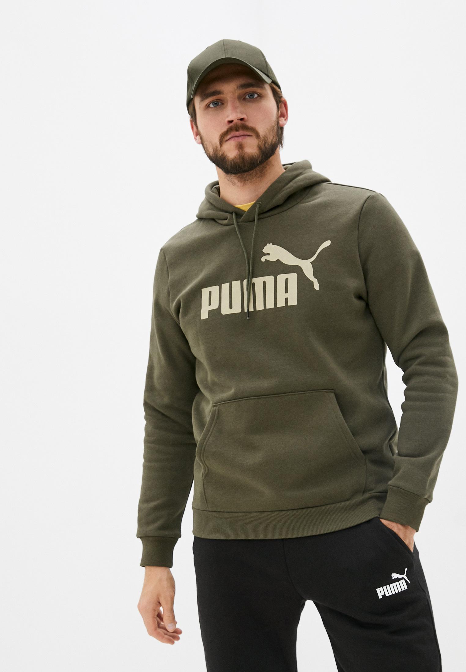 Толстовка Puma (Пума) 586687