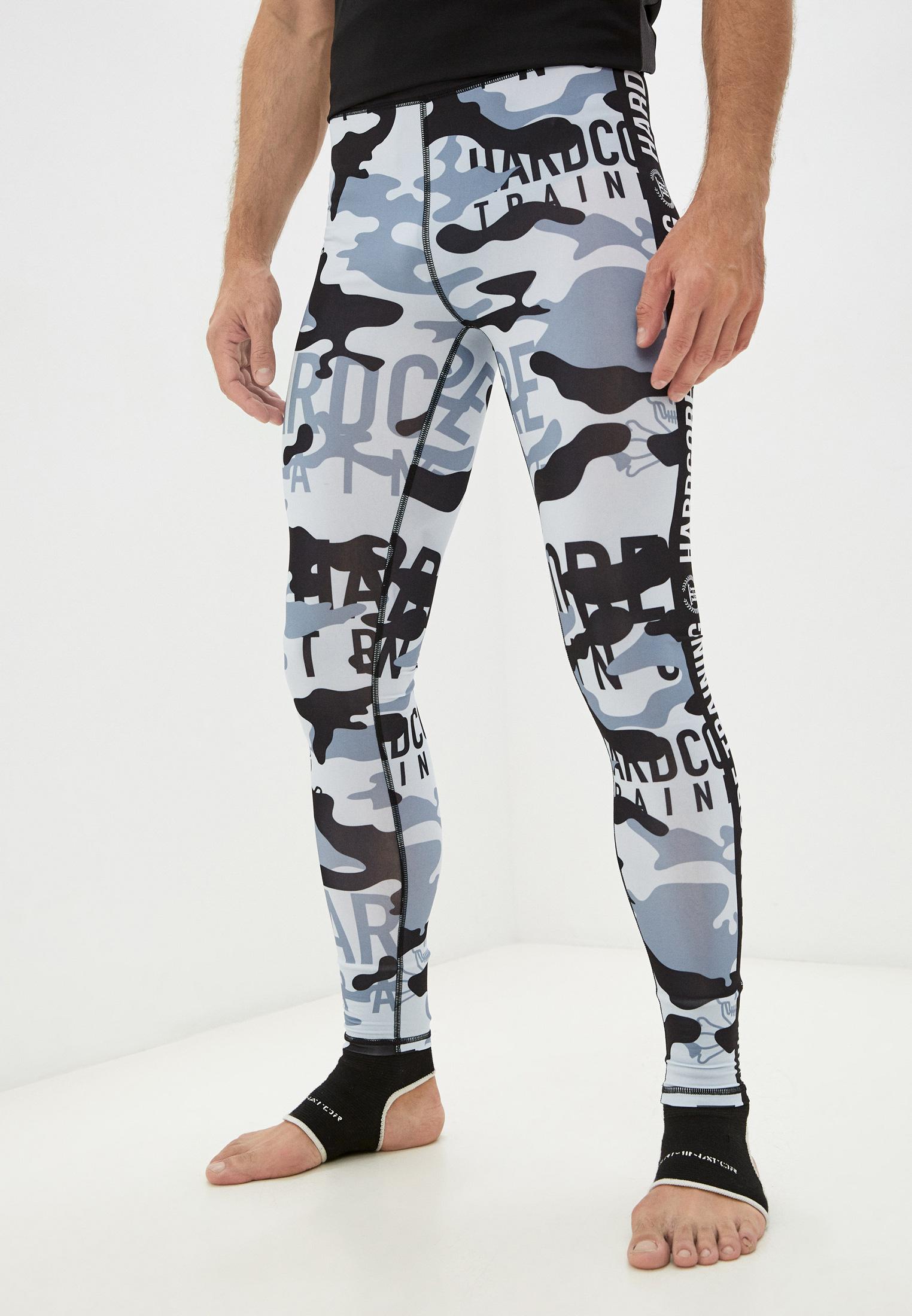 Мужские спортивные брюки Hardcore Training hctpan080