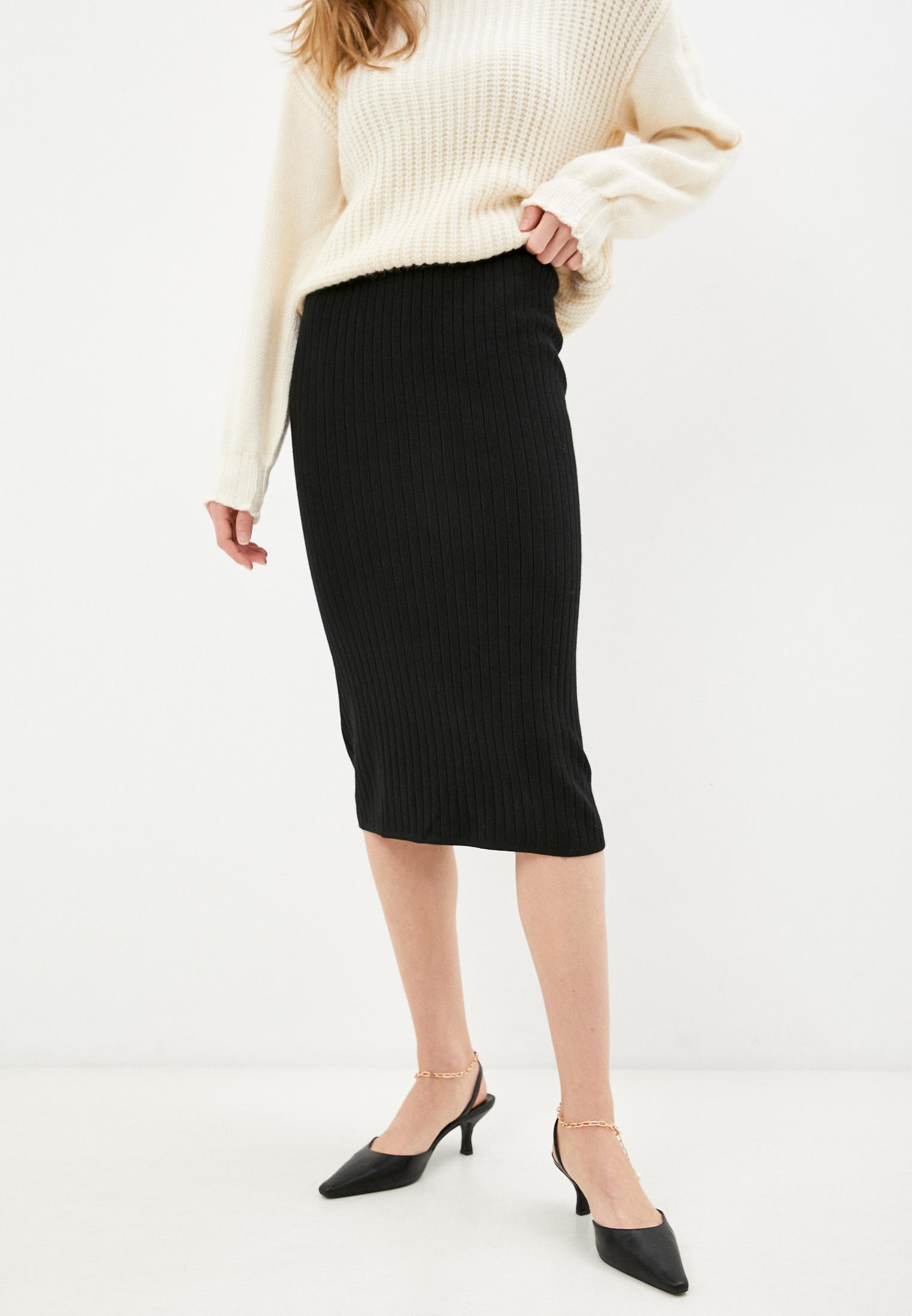 Узкая юбка Moda Sincera Юбка Moda Sincera