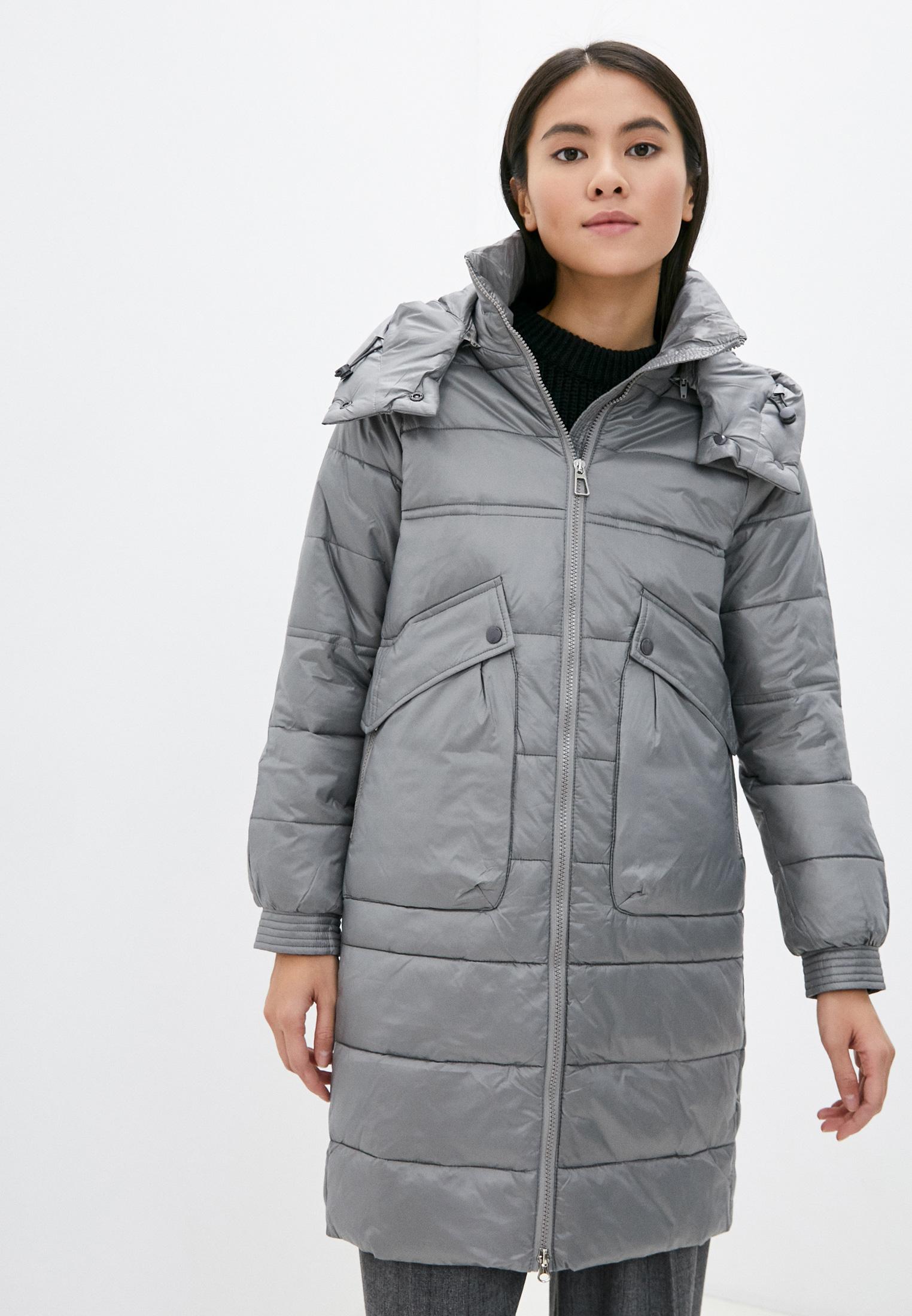 Утепленная куртка Moda Sincera MS9122