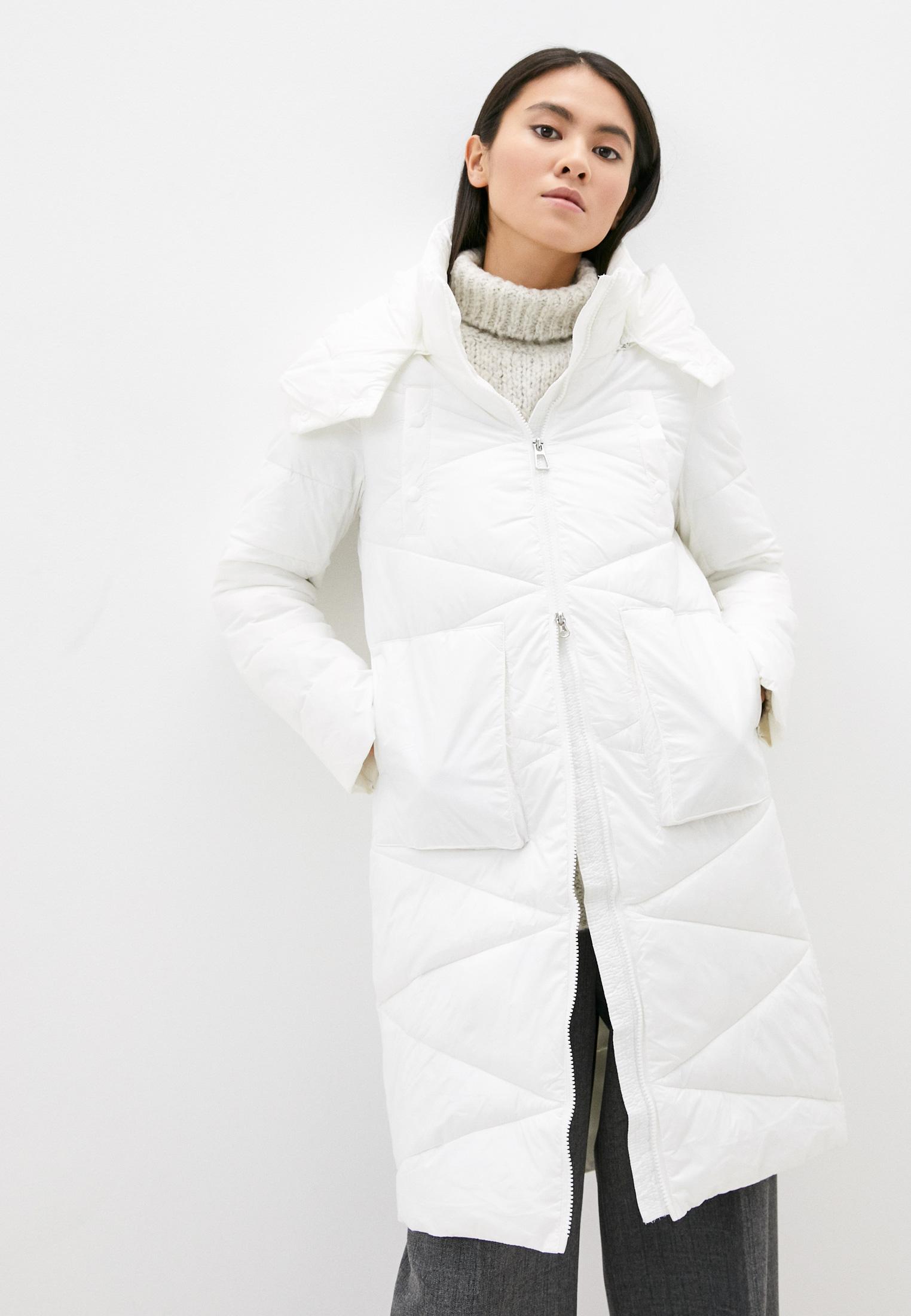 Утепленная куртка Moda Sincera Куртка утепленная Moda Sincera