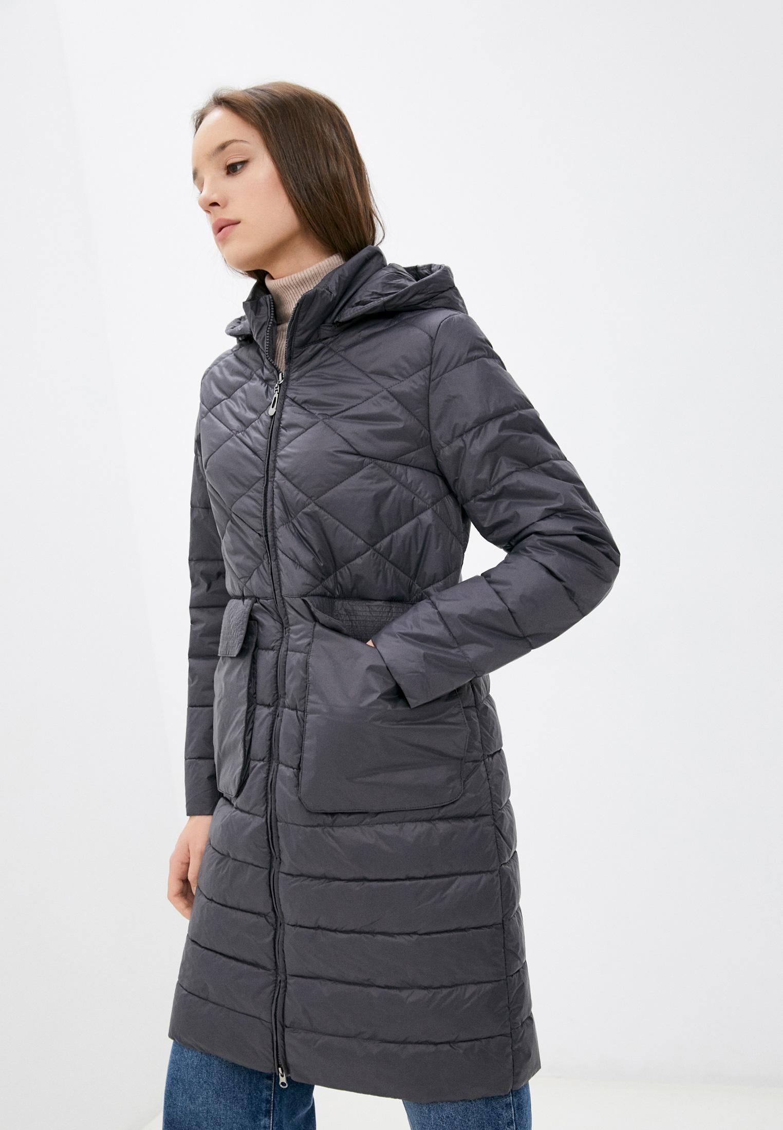 Утепленная куртка Moda Sincera MS977