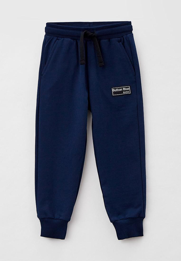 Спортивные брюки Button Blue 221BBBB56011000