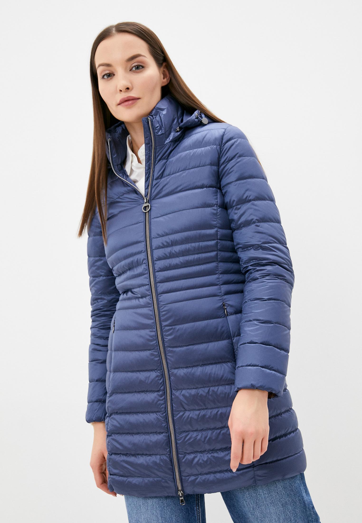 Утепленная куртка Geox W1425C