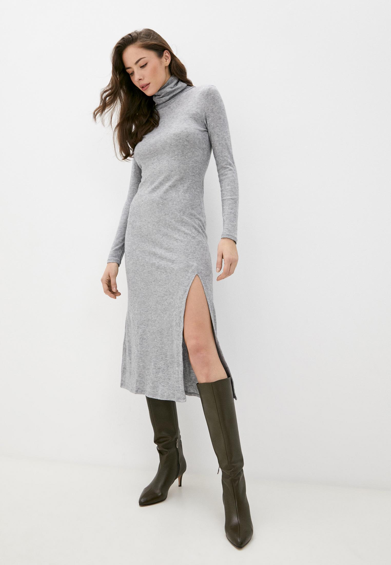 Вязаное платье SPRINGFIELD 8952023