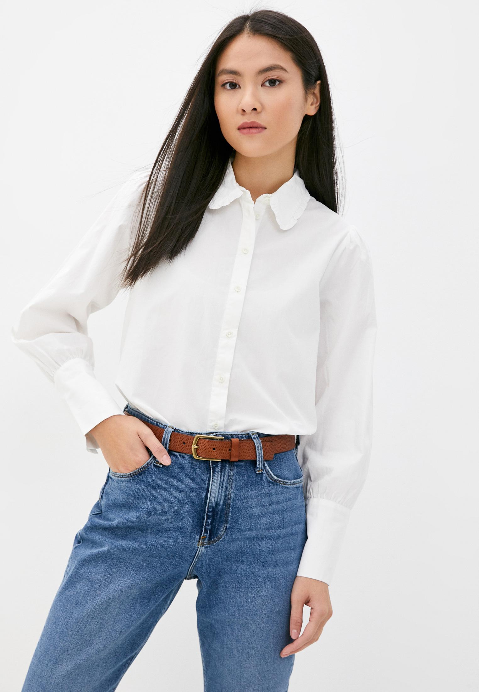 Женские рубашки с длинным рукавом s.Oliver (с.Оливер) Рубашка s.Oliver