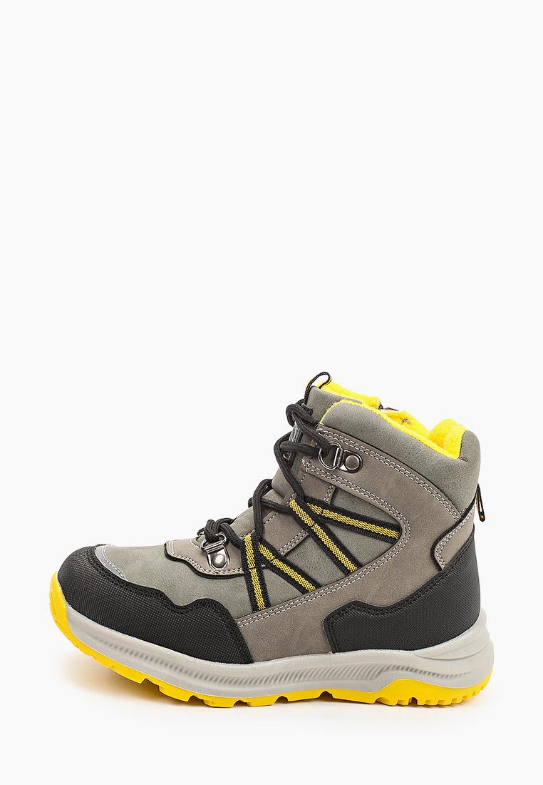 Ботинки для мальчиков Antilopa Ботинки Antilopa