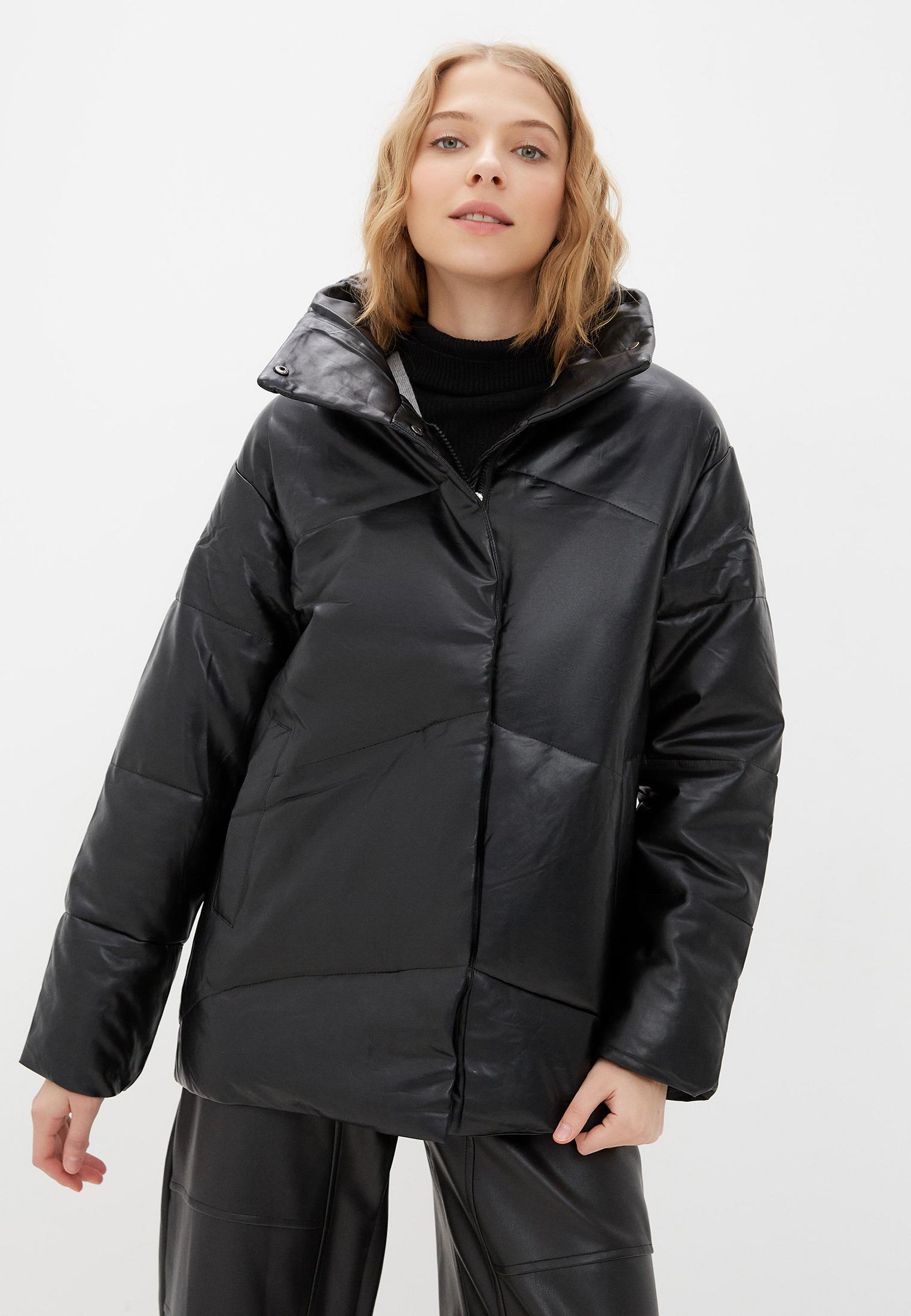 Кожаная куртка Snow Airwolf SA-8727/