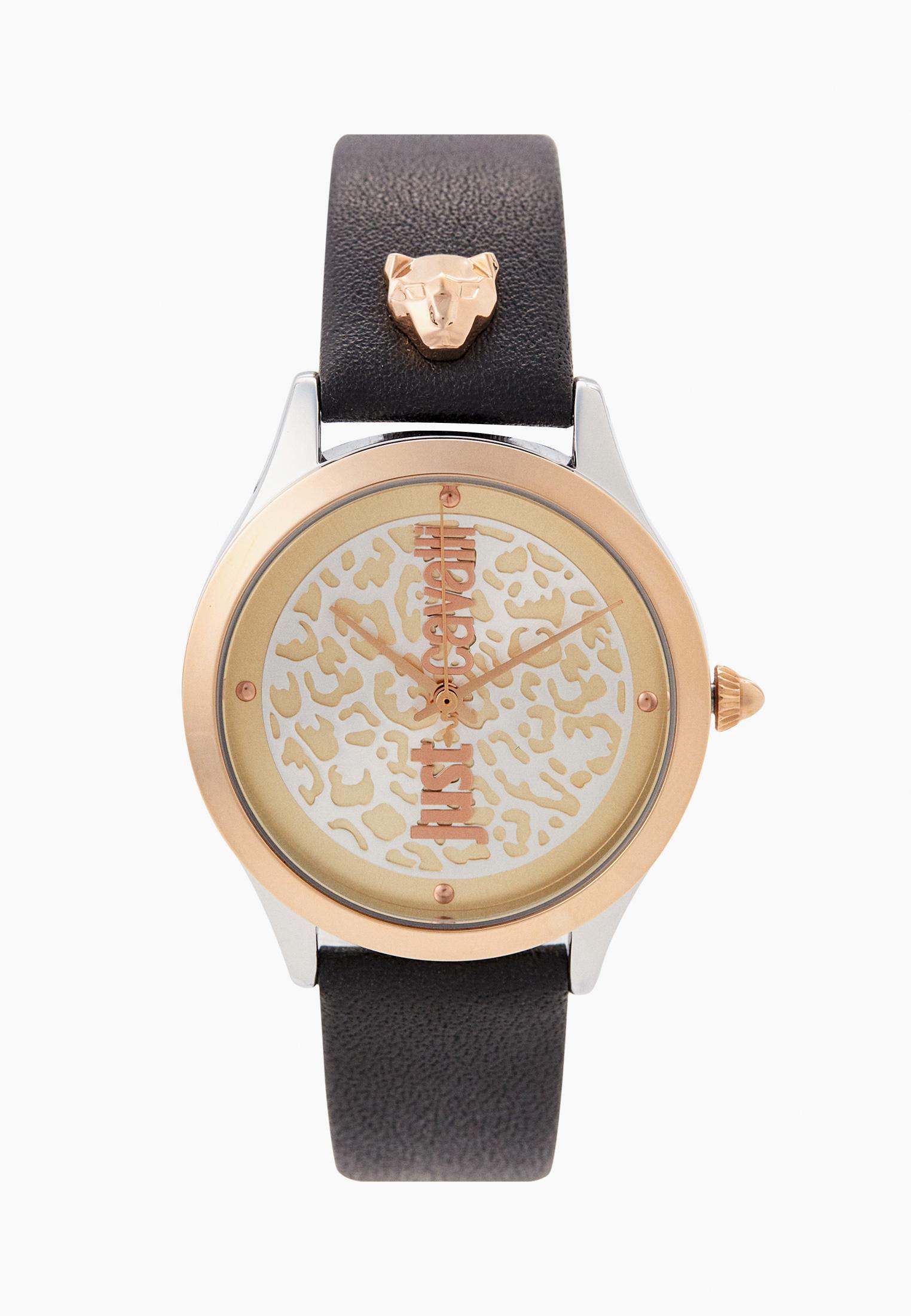 Часы Just Cavalli (Джаст Кавалли) Часы Just Cavalli
