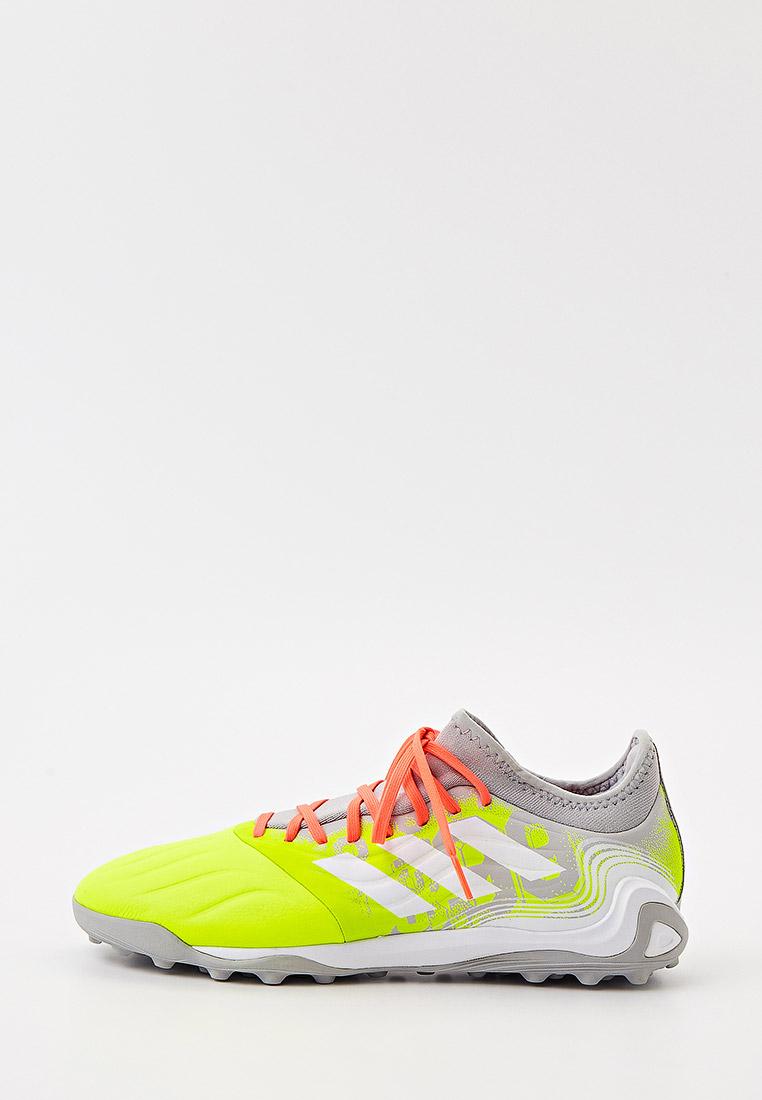 Бутсы Adidas (Адидас) FY6187: изображение 1