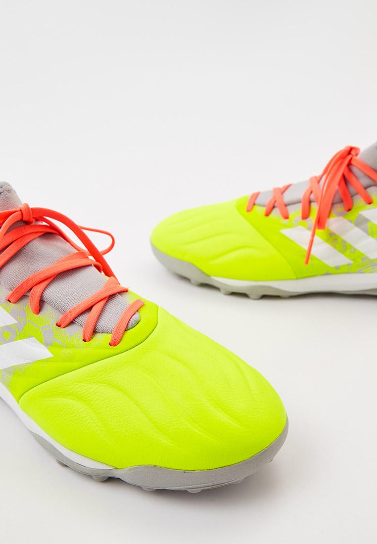 Бутсы Adidas (Адидас) FY6187: изображение 2