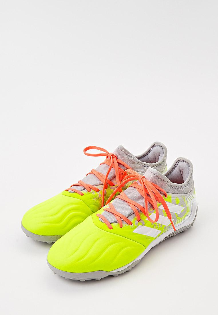 Бутсы Adidas (Адидас) FY6187: изображение 3