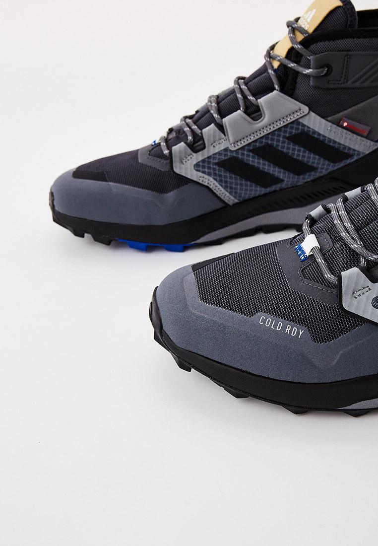 Спортивные мужские ботинки Adidas (Адидас) FZ3371: изображение 2