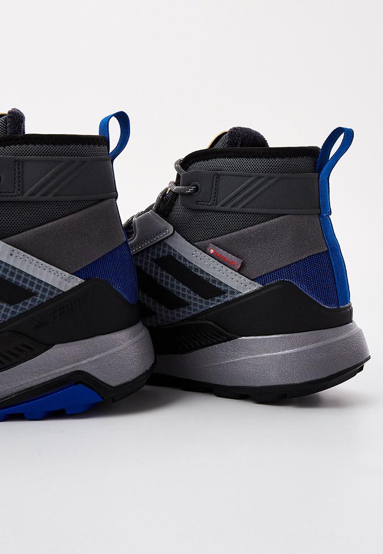 Спортивные мужские ботинки Adidas (Адидас) FZ3371: изображение 4